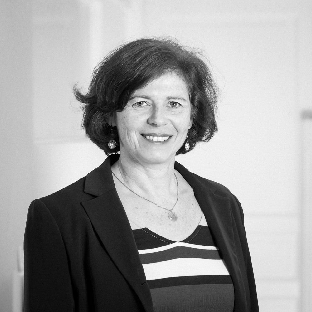 Valérie Lévy Educatrice Montessori