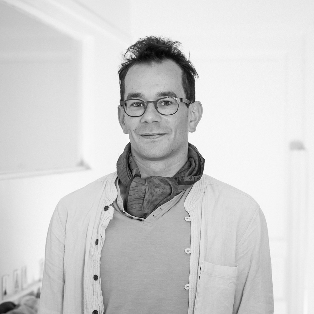 Franck Perlmutter Montessori Paris
